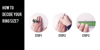 How to Decide Your Ring Size